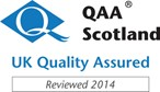 QAA checks how UK universities and colleges maintain the standard of their higher education provision
