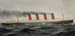 Lusitania Centenary Conference