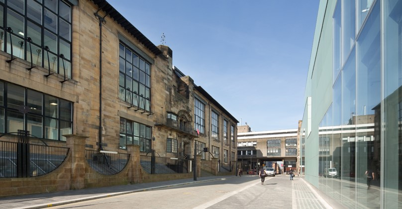 Image result for glasgow school of art