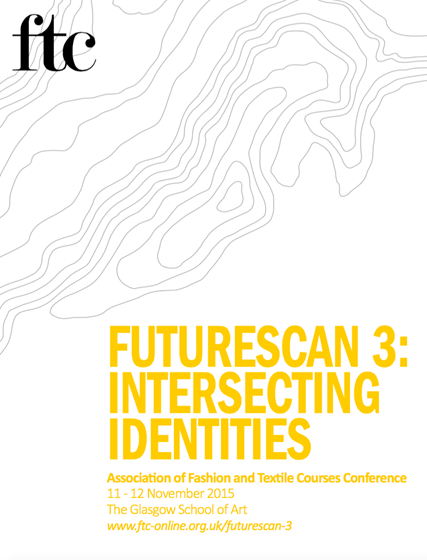 Futurescan 3: Intersecting Identities Conference