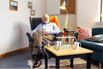 Experience Labs: Independent Living for older adults