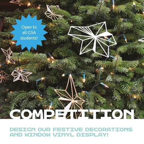 Festive competition