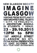 Imagine Glasgow 2015