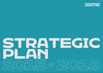 Strategic Plan 2015 - 2018