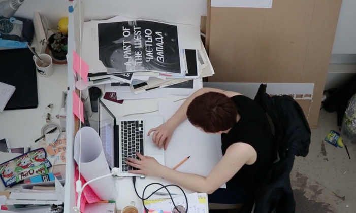 Video Communication Design At The Glasgow School Of Art