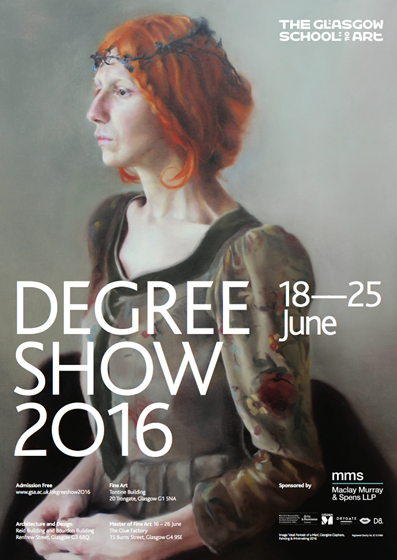 Degree Show 2016