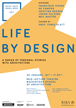 Life By Design - A series of personal stories with architecture