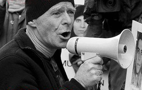 Eamonn McCann – 'The Legacy Issue: Putting the wrongs of the Northern Ireland conflict to rights'