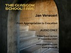 Jan Verwoert - 'From Appropriation to Evocation'