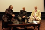 Chris Wainwright, Thomas Joshua Cooper and Roger Wilson - 'A Conversation Regarding Journeys'