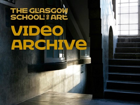 GSA Video Archive