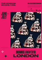 Degree Show 2018: London