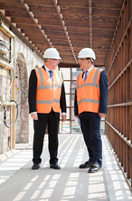 Secretary of State for Scotland, Rt Hon David Mundell visits the Mackintosh Building