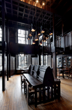 Mackintosh 150 via The Guardian