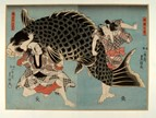 Dai Nippon: Kabuki prints from the Henry Dyer Collection