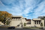 Intangible Matters Public Lecture: Frank Lloyd Wright's Unity Temple