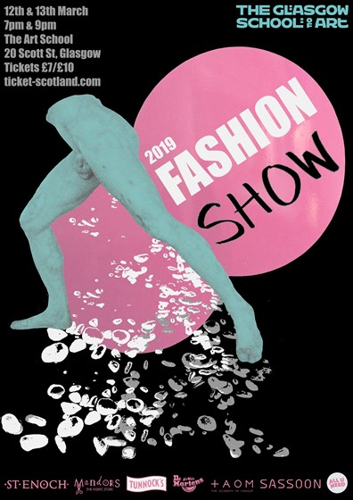 The Fashion Show 2019