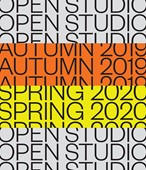 Book now: Open Studio 2019/20