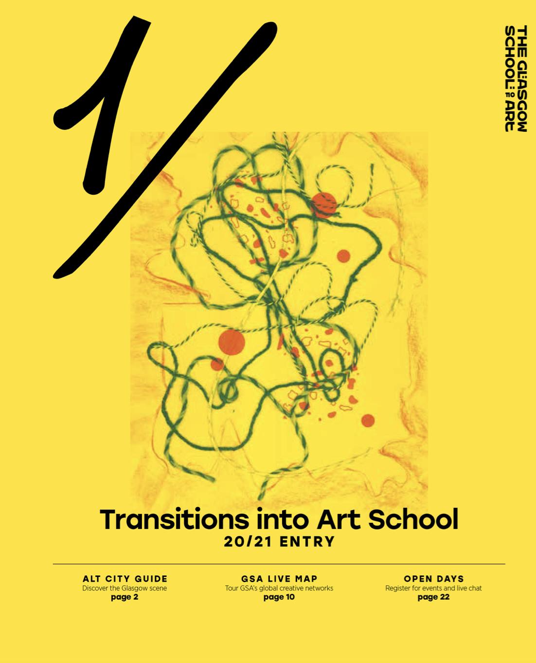 Art And Design Education Scotland