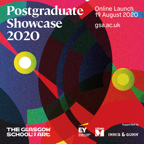 Postgraduate Showcase 2020