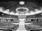 Roman Catholic Church Architecture in Britain, 1955 to 1975