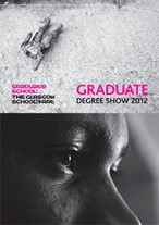 Graduate Degree Show Programme and Floor Guide
