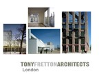 Tony Fretton Buildings and Territories
