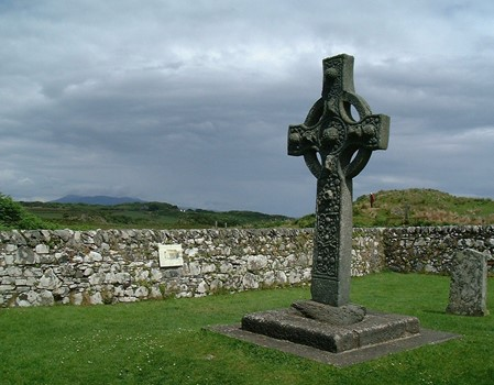 Image: Kildalton Cross, Islay