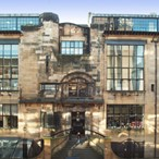 The history of the Mackintosh building