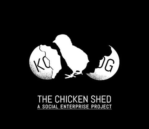 The Chicken Shed