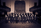 The GSA Choir Christmas Concert 2015