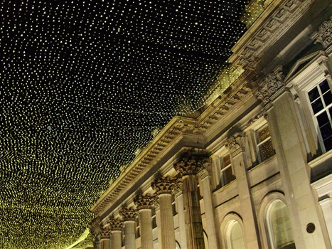 GoMA, Royal Exchange Square, Merchant City