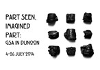 Part Seen, Imagined Part: GSA in Dunoon 2014