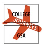 Routes to GSA via college
