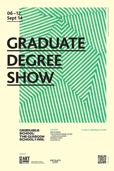 Graduate Programme Tour - MDes in Graphics Illustration, Photography