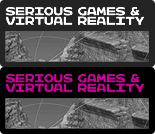 Serious Games and Virtual Reality