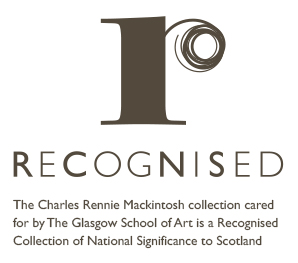 recognised collection button