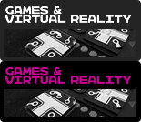 Games and Virtual Reality