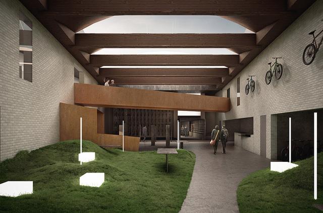 Gallery: Interior Design