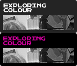 Exploring Colour