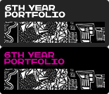 Portfolio Preparation for 6th Years