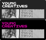 Young Creatives: Spring Week