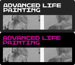 Advanced Life Painting: Constructing the Figure