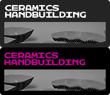 Ceramics Handbuilding: Construction Techniques