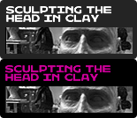 Sculpting the Head in Clay