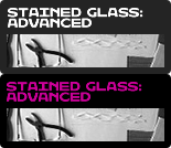 Creative Techniques in Stained Glass (Advanced)