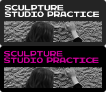 Sculpture Studio Practice (Advanced)