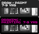 Drawing + Painting 7-9