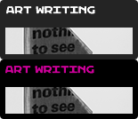 Master of Letters Art Writing