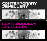 Contemporary Jewellery: Jewellery as an Art Form